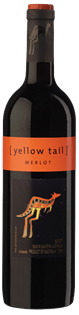 Yellow Tail Merlot 750ml - Case of 12